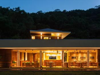 LE RELAX LUXURY LODGE 3 *