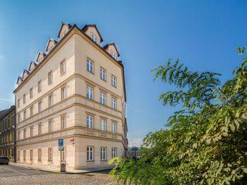 LE PETIT HOTEL PRAGUE 3*