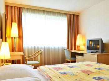OLYMPIK HOTEL ARTEMIS 4*