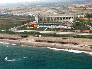 Laphetos Beach Resort Spa (3н.) + Laphetos Beach Resort Spa (3н.)