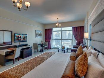 EMIRATES GRAND HOTEL APARTMENTS 4* (EX GRAND HOTEL APARTMENT 4*)