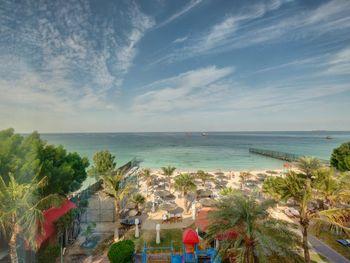 SAHARA BEACH RESORT & SPA 5*