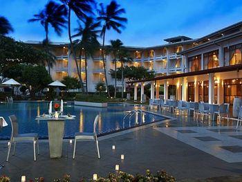 BERJAYA HOTEL 3*
