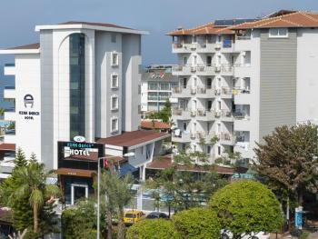 KLEOPATRA AZAK BEACH HOTEL 3 *