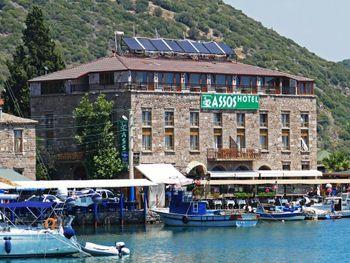 ASSOS HOTEL