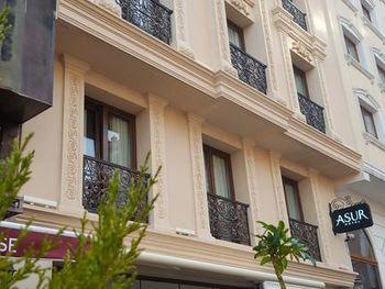 ASUR HOTEL 3*
