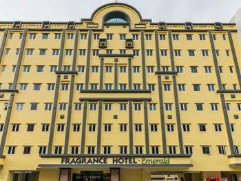 FRAGRANCE HOTEL - EMERALD 2*
