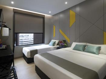 HOTEL MI 3*
