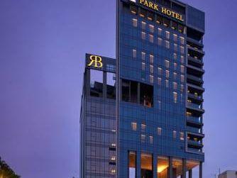 PARK HOTEL FARRER PARK 4*