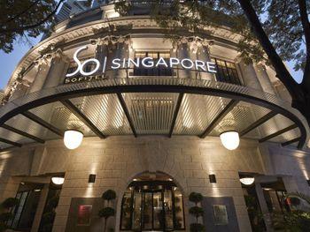 SO SOFITEL SINGAPORE 5*