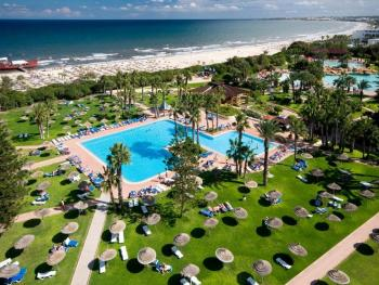SAHARA BEACH 3*