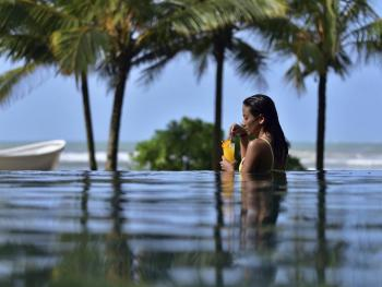 WELIGAMA BAY MARRIOTT RESORT & SPA 5*