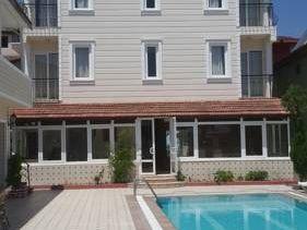 Trua Hotel Beldibi (3н.) + Beldibi Hotel (8н.)