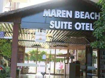 MAREN BEACH SUITE HOTEL