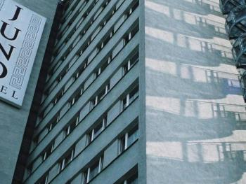 UNO PRAGUE (EX. JUNO HOTEL) 3*