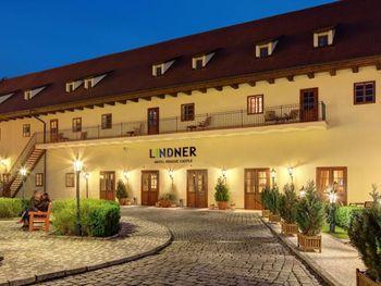 LINDNER HOTEL PRAGUE CASTLE 5*