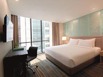 COSMO HOTEL KUALA LUMPUR 4*