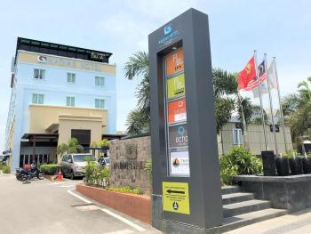 Nadias Hotel Cenang Langkawi (MY: Лангкави + Куала-Лумпур (2 ночи) из Алматы (GDS: Air Astana))