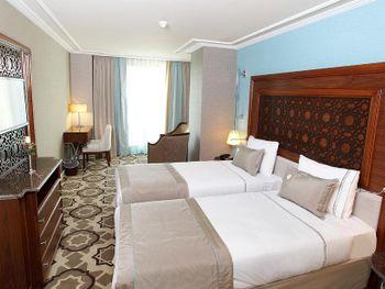 GRAND DURMAZ HOTEL 4 *