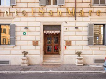 SAN MARCO HOTEL 3*