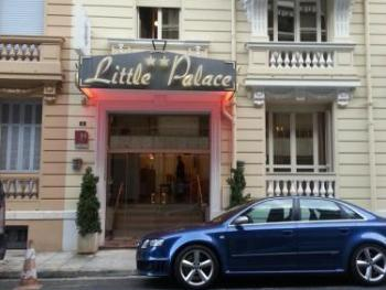 LITTLE PALACE 2*