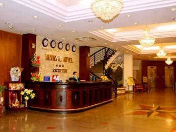 OLYMPIC HOTEL 3*