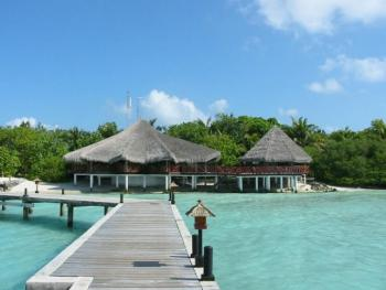 ERIYADU ISLAND RESORT 4 *