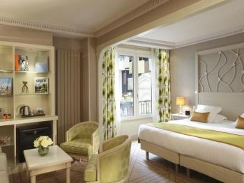 ROCHESTER CHAMPS ELYSEES HOTEL 4*