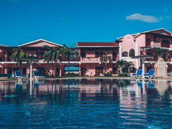 HOTEL COLONIAL (EX. IBEROSTAR COLONIAL CAYO COCO) 4*