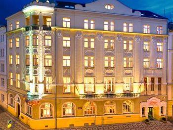 THEATRINO HOTEL 4*