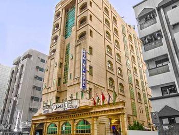 ZAIN INTERNATIONAL HOTEL 3*