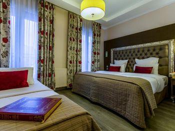RIVIERA HOTEL (PARIS) 3 *
