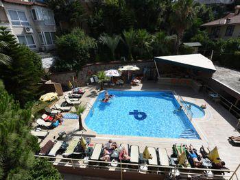 PARK HOTEL ALANYA 3 *