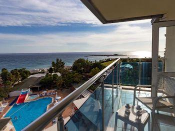 MAYA WORLD BEACH HOTEL (EX. ARMONI PARADISE) 5*