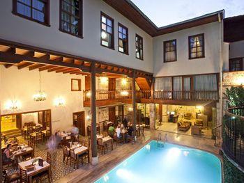 MEDITERRA ART HOTEL 4*