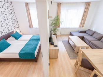 PRINCE APARTMENTS 3*