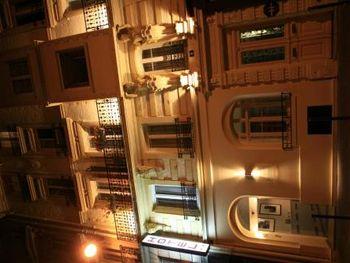 DE NEMOURS (PARIS) 2*