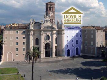 DOMUS SESSORIANA 3*