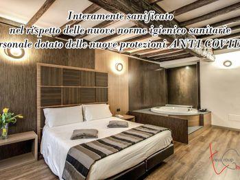 TREVI HOTEL 3*