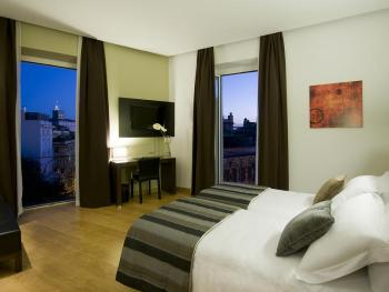 TREVI COLLECTION 4*