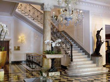BAGLIONI HOTEL REGINA - THE LEADING HOTELS OF THE WORLD  5*