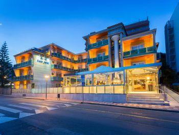 SANT JORDI BOUTIQUE HOTEL THALASSO & SPA 5 *