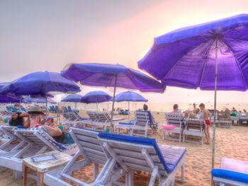 ESTRELLA DO MAR BEACH RESORT 3*