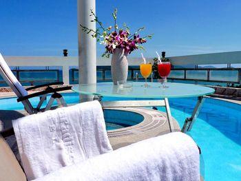 ASIA PARADISE HOTEL 3*