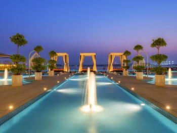 ROYAL CENTRAL THE PALM 5*