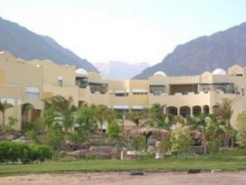 BAY VIEW RESORT TABA HEIGHTS (EX-MARRIOTT TABA) 5*