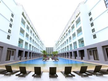 WORABURI THE RITZ RESORT & SPA, PATTAYA 4*