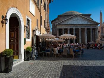 AL MANTHIA HOTEL (ROME) 4*