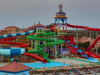 CHARMILLION LIFE RESORT 4*