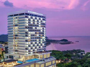 DADONGHAI HOTEL SANYA 5*